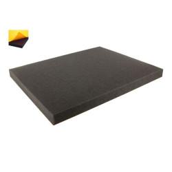 Feldherr 25 mm (1 Inch) Figure Foam Tray full-size Raster self-adhesive