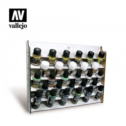 Vallejo Wall Mounted Paint Display 35/60 ml.