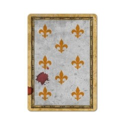 Blood & Plunder : French Activation Deck