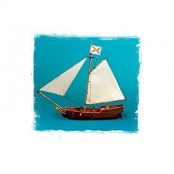 Blood & Plunder : Sloop