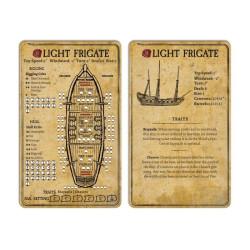 Blood & Plunder : Frigate