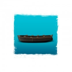 Blood & Plunder : Longboat