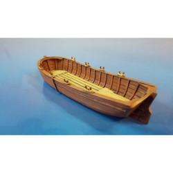Blood & Plunder : Longboat