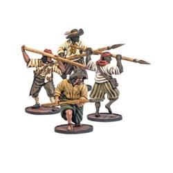 Spanish Lanceros Unit