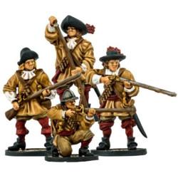 Dutch : Militie Unit