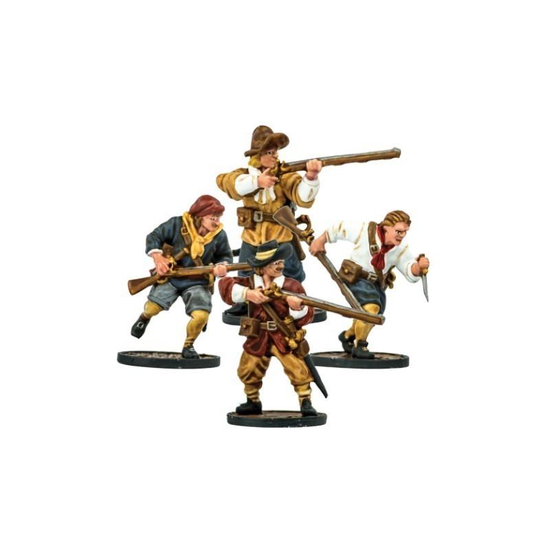 European : Sailor Musketeers Unit