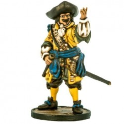 Dutch Commander