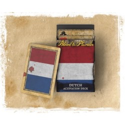 Blood & Plunder : Dutch Activation Deck