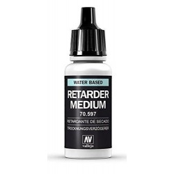 Retarder Medium 17ml