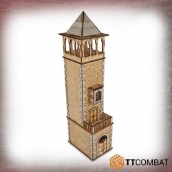 Crisostomo Tower