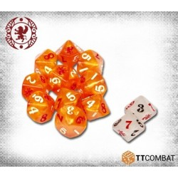 Gifted Dice