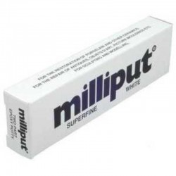Milliput Super Fine White