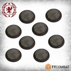 50mm Cobblestone Bases