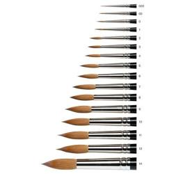 Series 7 Kolinsky Sable Brush 7-00