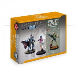 Dire Foes mission pack 8 :...