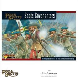 Scots Covenanters (40)