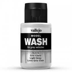 Model Wash Light Grey 35ml