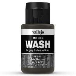 Model Wash Dark Grey 35ml