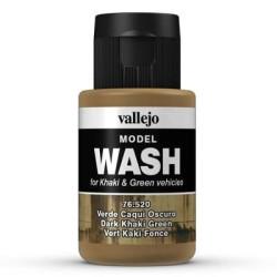 Model Wash Dark Khaki 35ml