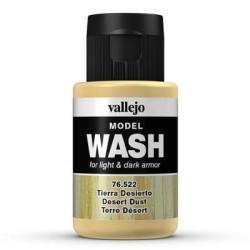 Model Wash Desert Dust 35ml