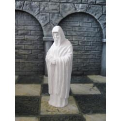 "Statue - ""Wisdom"""