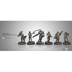 Imperial Service Sectorial Army Starter Pack