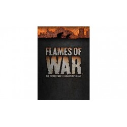 Flames of War: Rulebook...