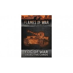Flames of War: Fog of War...