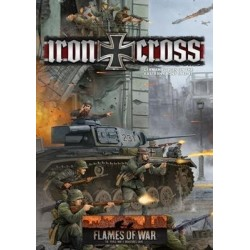 Iron Cross Army Book