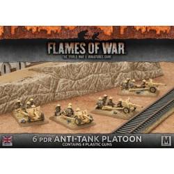 6pdr Anti-Tank Platoon
