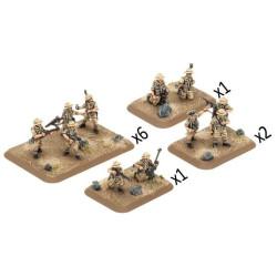 Rifle Platoon (8th Army)