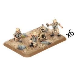 3-inch Mortar Platoon