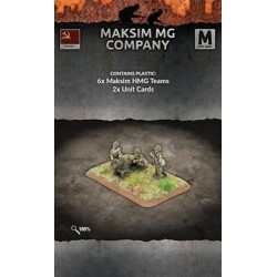 Maksim MG Company