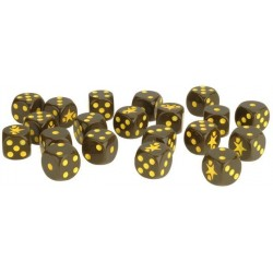 Fighting First Dice