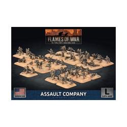 Assault Company