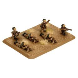Bersaglieri MG & Mortar Platoons