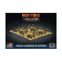 105mm Cannon Platoon