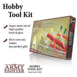 Wargamer : Hobby Tool Kit (2019)