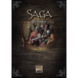 SAGA 2 Age Of Vikings