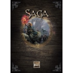 SAGA Age of Magic