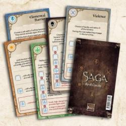 Spell Cards