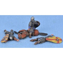 Fatigue Markers - Norman Casualties