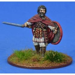 Briton Foot Warlord