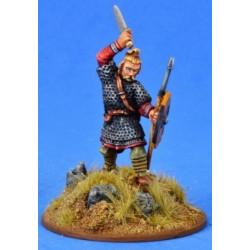 Salian Frank Warlord