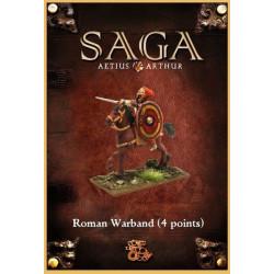 Roman Starter Warband (4 points)