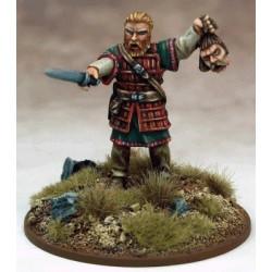 Saxon Warlord A