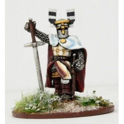 Ordenstaat Warlord with HEAVY WEAPON