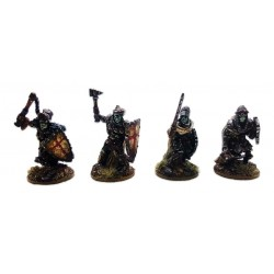 Undead Legion Hearthguard
