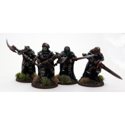 Undead Legion Hearthguard /w Great Weapons