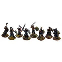 Undead Legion Warriors